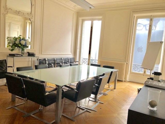 Location bureau Paris 9ème 15686€ HC - Photo 1
