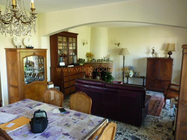 Vitalicio  casa Saint-raphaël 120000€ - Fotografía 2