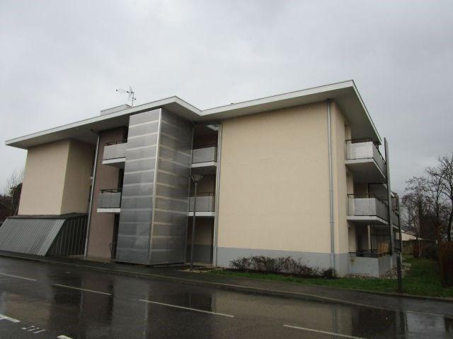 Location appartement Chambéry 524€ CC - Photo 2