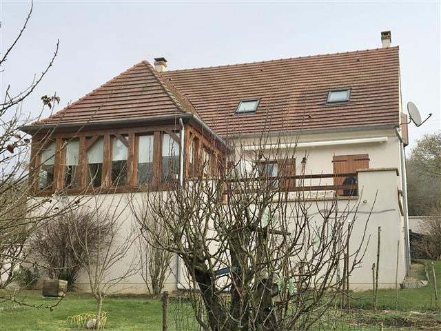 Sale house / villa Saacy sur marne 362 000€ - Picture 1