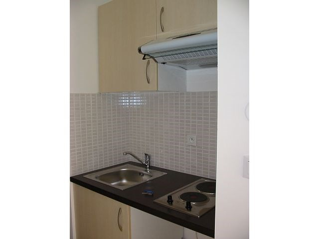 Location appartement St denis 377€ CC - Photo 2