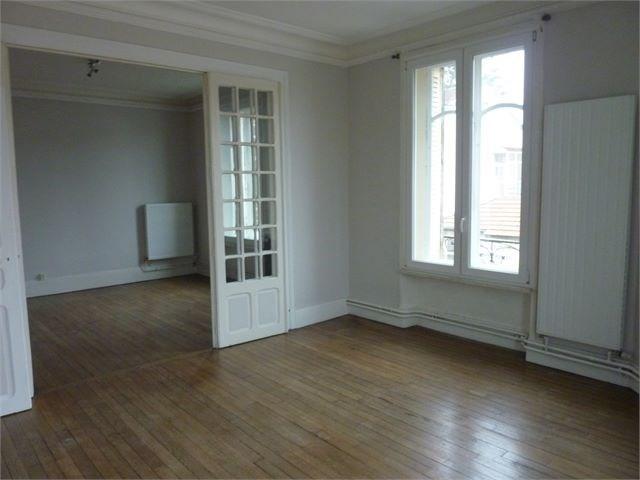 Rental apartment Toul 600€ CC - Picture 5