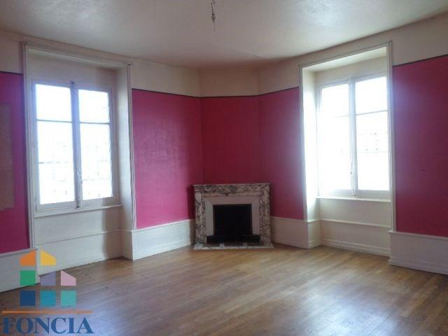 Sale apartment Bourg-en-bresse 129000€ - Picture 2