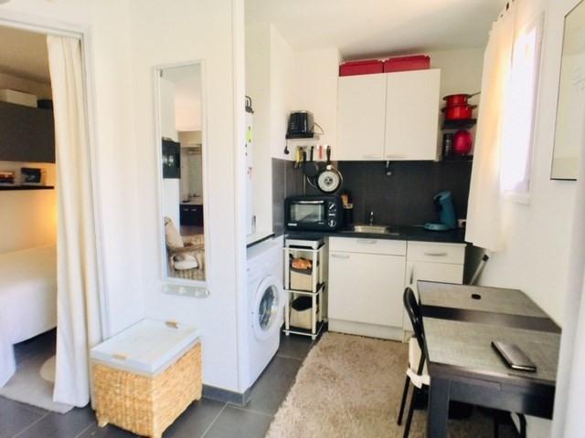 Vente appartement Le cap d'agde 89000€ - Photo 2