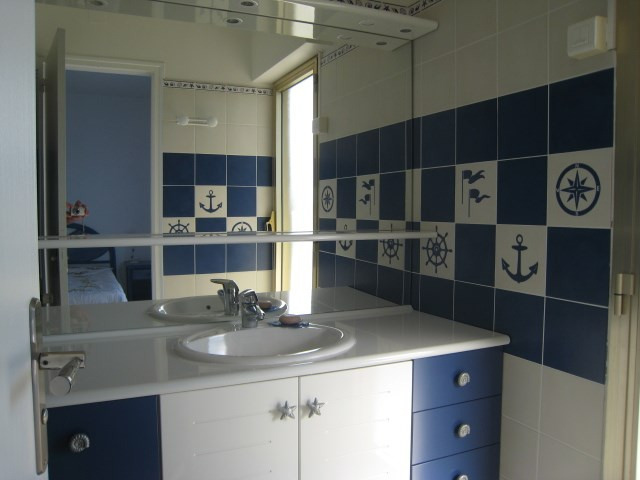 Location vacances maison / villa Cavalaire 2800€ - Photo 27