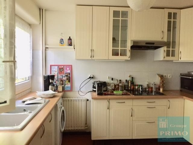 Vente appartement Le plessis robinson 276 000€ - Photo 3