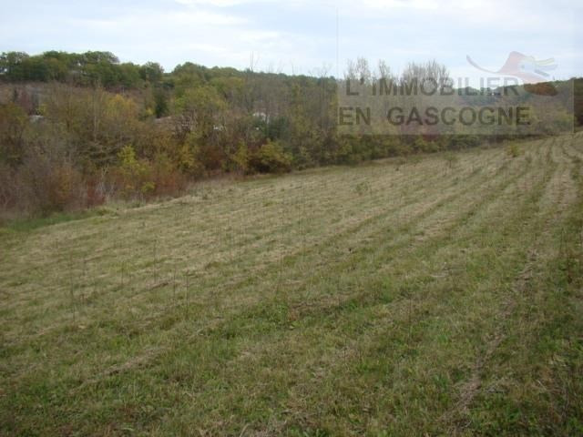 Vente terrain Auch 44 900€ - Photo 1