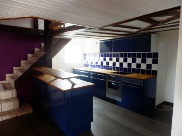 Vente appartement Chalon sur saone 116000€ - Photo 3