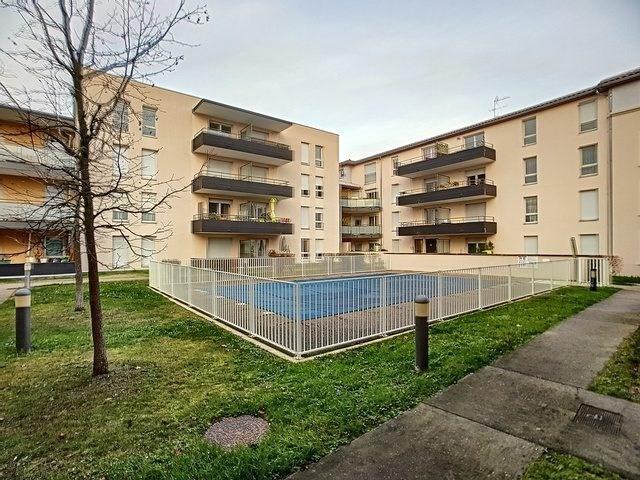 Sale apartment Villefranche-sur-saône 129000€ - Picture 1