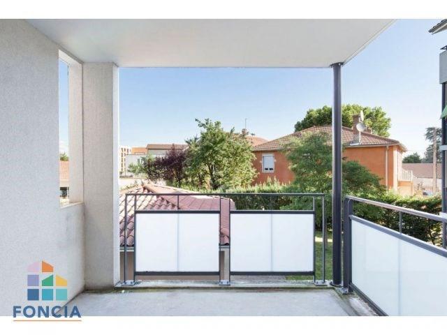 Vente appartement Villefranche-sur-saône 98000€ - Photo 2