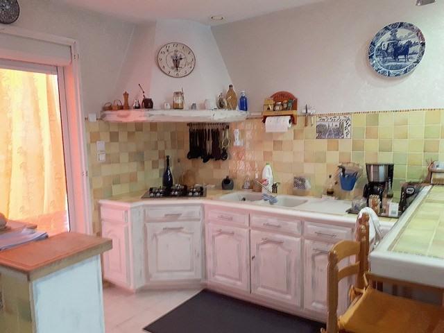 Sale house / villa Breuillet 248500€ - Picture 4