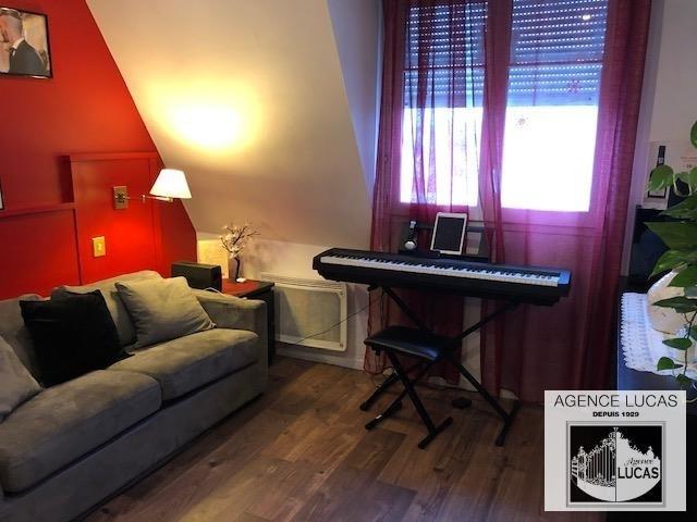 Location appartement Antony 745€ CC - Photo 1