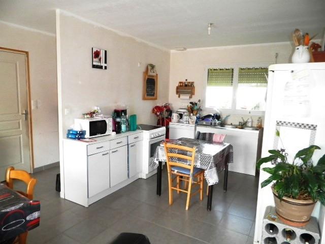 Vente maison / villa Retiers 176900€ - Photo 4