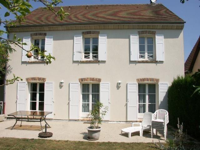 Vente de prestige maison / villa Les clayes sous bois 599000€ - Photo 1