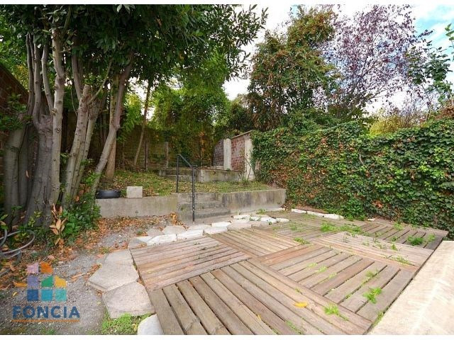 Location maison / villa Suresnes 2 500€ CC - Photo 1