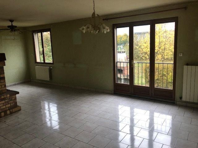Sale house / villa Guiscard 105 000€ - Picture 2