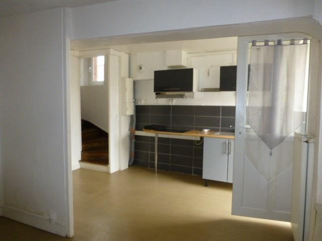 Location maison / villa Freneuse 640€ CC - Photo 12
