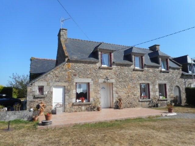 Sale house / villa Pluduno 189000€ - Picture 1