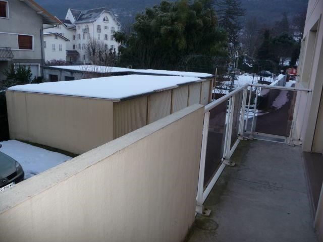 Location appartement Challes-les-eaux 527€ CC - Photo 3
