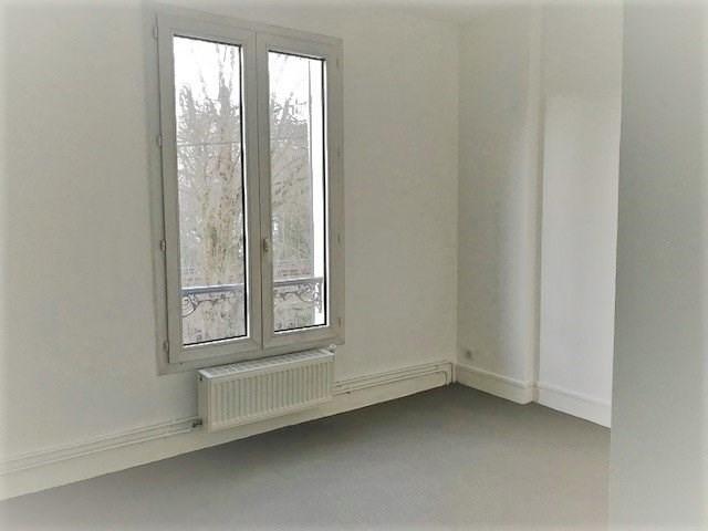 Venta  casa Villennes sur seine 445000€ - Fotografía 5