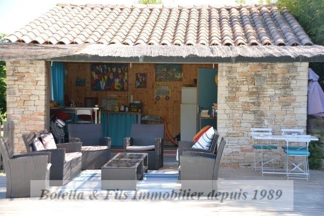 Vente de prestige maison / villa Barjac 899000€ - Photo 20