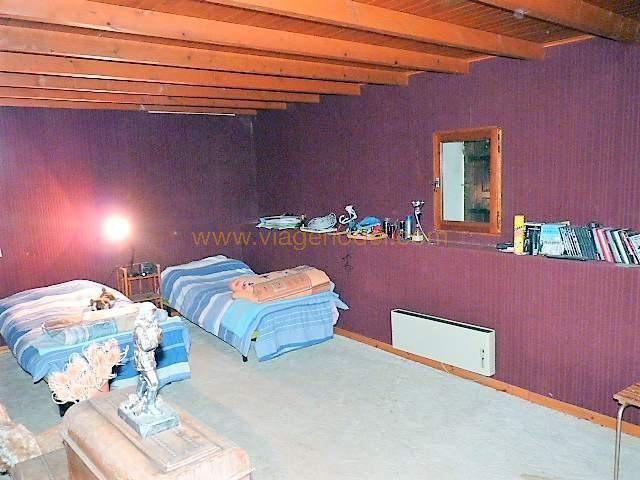 Vitalicio  casa Simiane-la-rotonde 110000€ - Fotografía 9