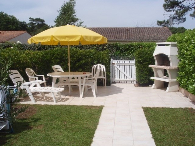 Vacation rental house / villa Saint palais sur mer 520€ - Picture 1