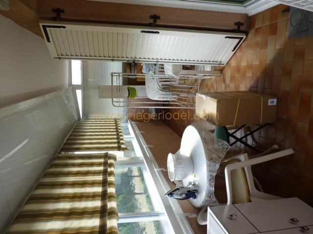 Viager appartement Fréjus 118000€ - Photo 5