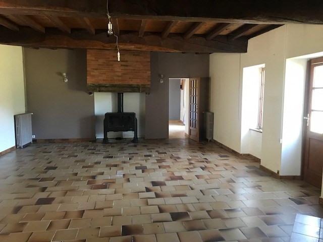 Vente maison / villa Sainte flaive des loups 226000€ - Photo 2