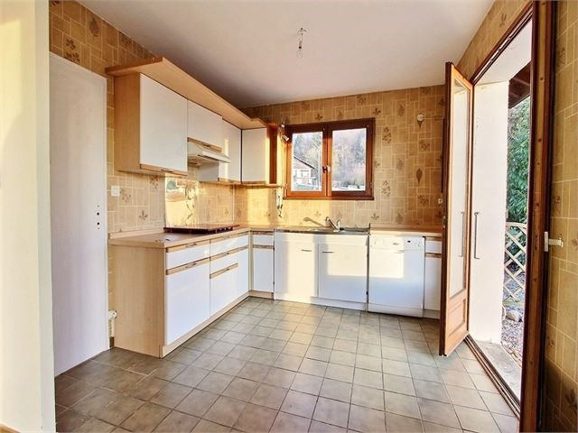 Rental house / villa Viuz-la-chiesaz 970€ CC - Picture 3