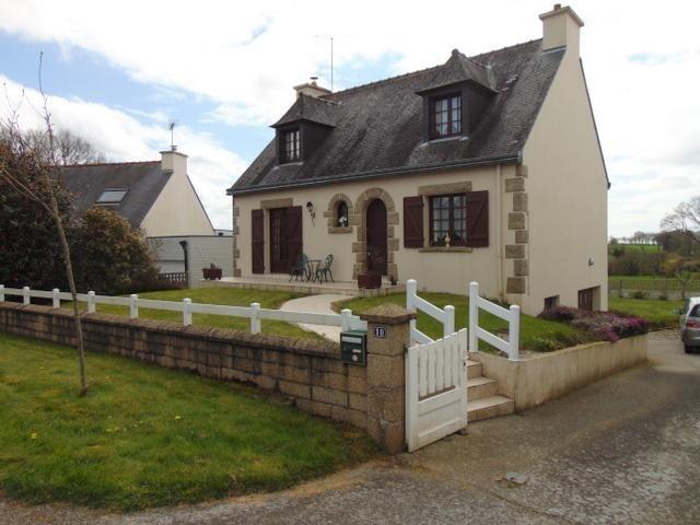 Sale house / villa Corlay 123050€ - Picture 17