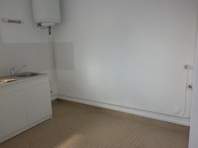 Vente appartement Rouen 50000€ - Photo 2