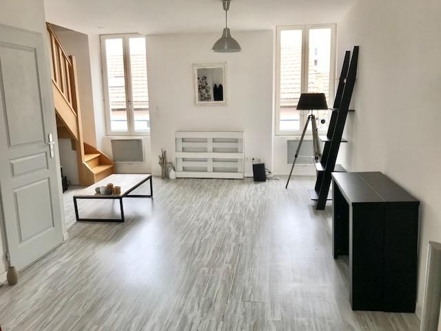Location appartement Valence 575€ CC - Photo 1