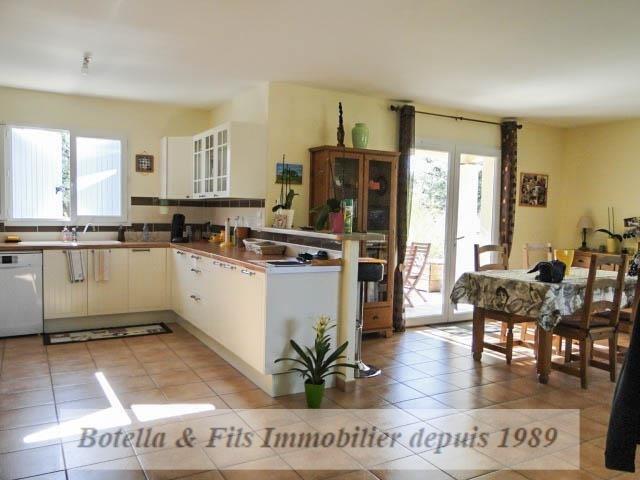 Vente maison / villa Uzes 287000€ - Photo 5