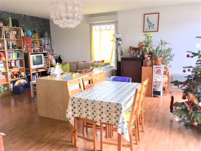 Vente appartement Rouen 280000€ - Photo 4