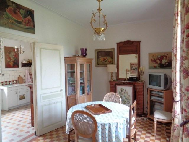 Vente maison / villa Neuilly la foret 215000€ - Photo 8