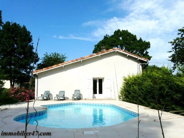 Vente maison / villa Prayssas 195 000€ - Photo 2