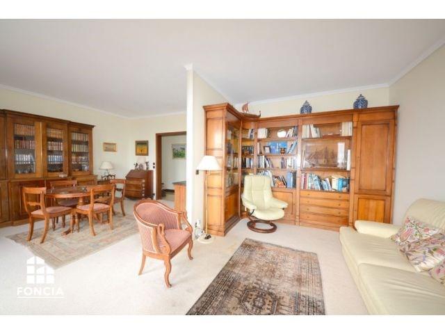 Vente appartement Suresnes 449000€ - Photo 3