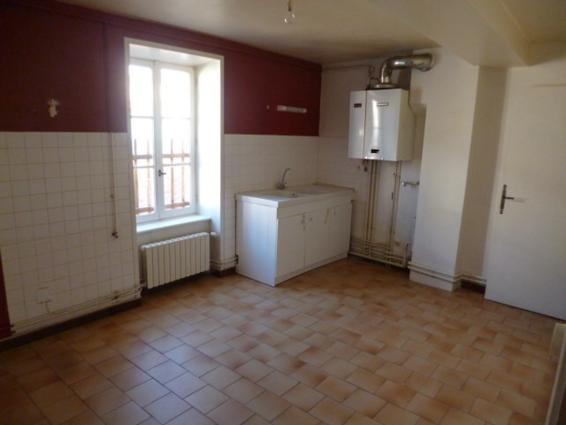 Location appartement Tarare 560€ CC - Photo 1