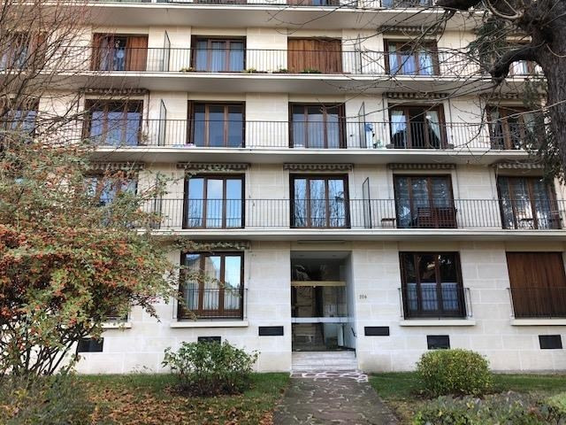 Sale apartment Montmorency 65 000€ - Picture 1