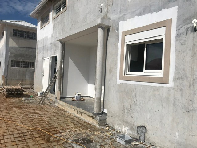 Maison baie mahault - 4 pièce (s) - 120 m²