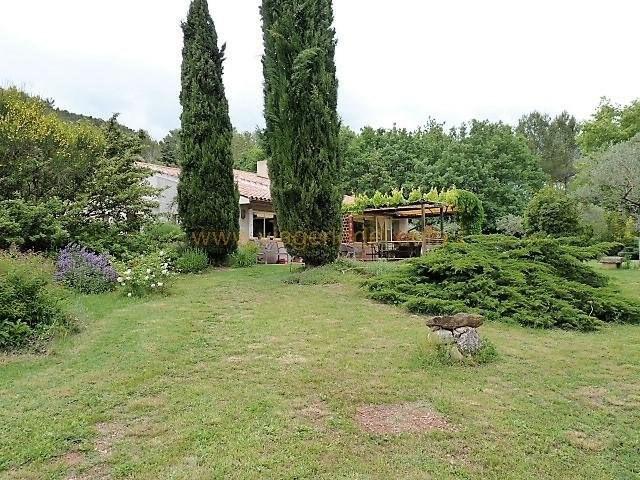 Vitalicio  casa Le tholonet 215000€ - Fotografía 6