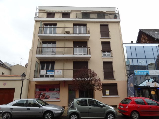 Sale apartment Montargis 60 000€ - Picture 1