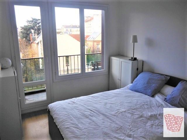 Rental apartment Bois colombes 1600€ CC - Picture 5