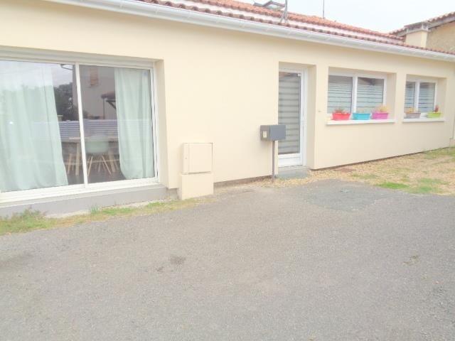 Vente maison / villa St andre de cubzac 212000€ - Photo 1