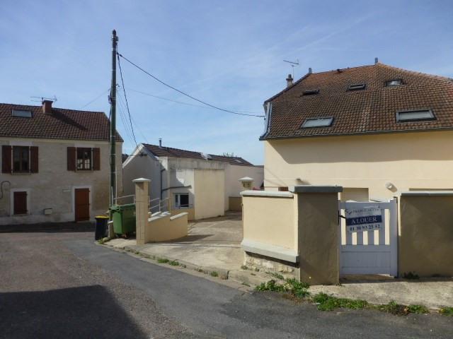 Location appartement Gargenville 820€ CC - Photo 12