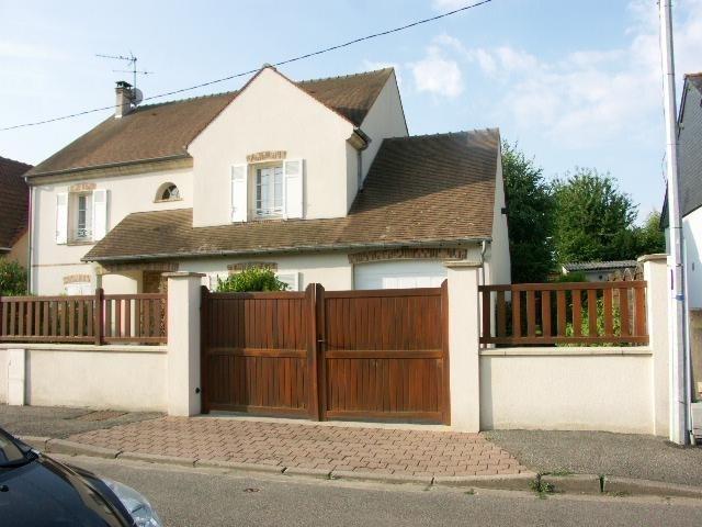 Vente de prestige maison / villa Les clayes sous bois 599000€ - Photo 5