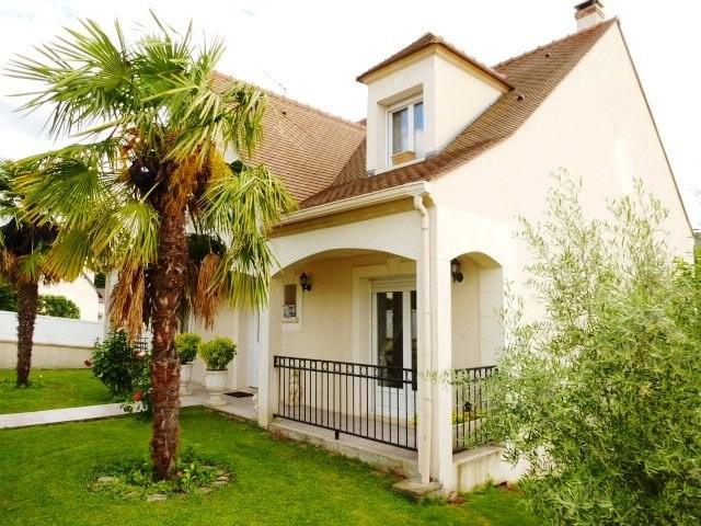 Sale house / villa Ballancourt sur essonne 439000€ - Picture 1