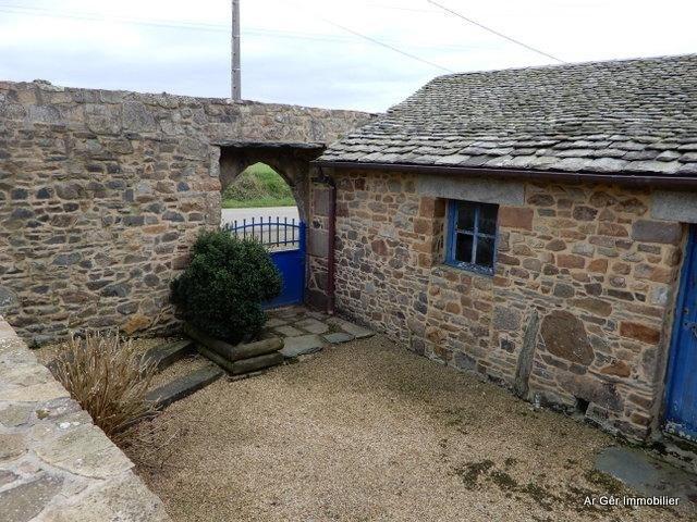 Vente maison / villa St jean du doigt 296800€ - Photo 20