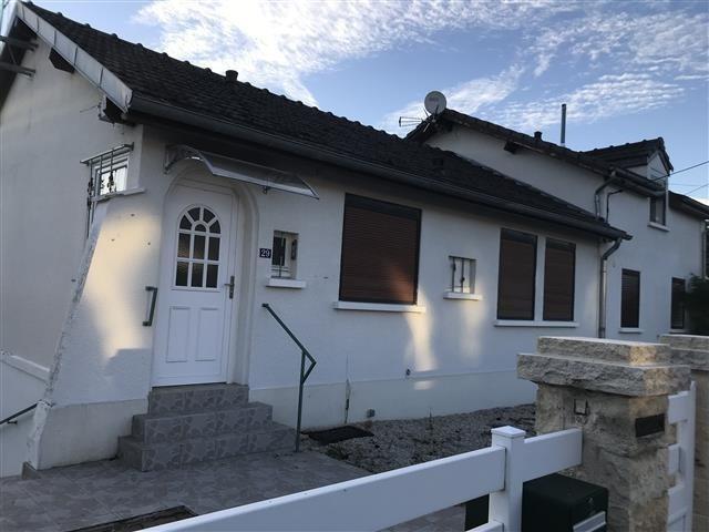 Vente maison / villa Mont sain pere 187000€ - Photo 3